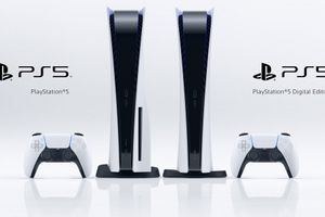 PlayStation®5 | Play Has No Limits